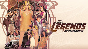 DC's Legends of Tomorrow thumbnail