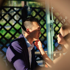 Wedding photographer Andrey Kamashev (andykam). Photo of 15.09.2015