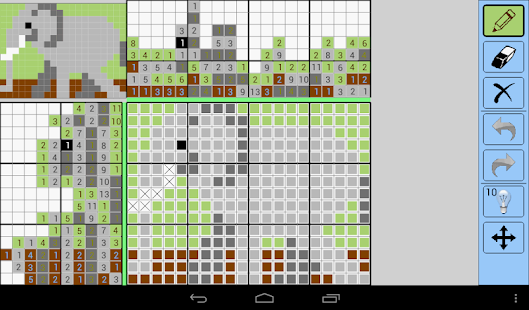 Game Griddlers Plus APK for Windows Phone