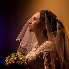 Wedding photographer Natali Mur (NATALI-MUR). Photo of 07.02.2018
