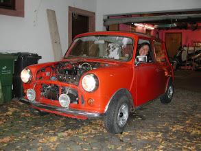 Photo: Elektrik und Motor geht wieder