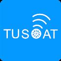 Tu SOAT App icon