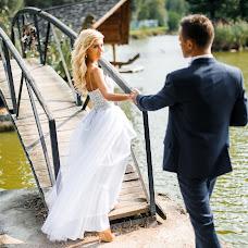 Wedding photographer Dmitriy Klimchenya (dmklimchenia). Photo of 01.12.2015
