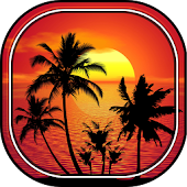 Tropical Live Wallpaper