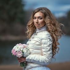 Wedding photographer Timofey Bogdanov (Pochet). Photo of 25.04.2015