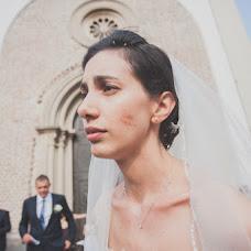 Wedding photographer Carlotta Favaron (favaron). Photo of 30.05.2015