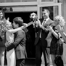 Wedding photographer Vladimir Popov (VolodymyrPopov). Photo of 08.09.2015