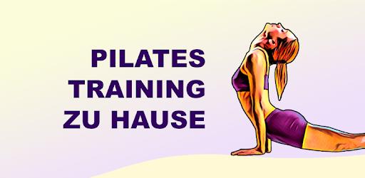 Pilates zur Gewichtsreduktion zu Hause