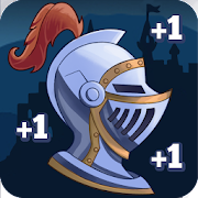 Game Knight Joust Idle Tycoon APK for Windows Phone
