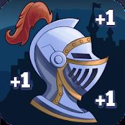 Knight Joust Idle Tycoon