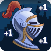 Knight Joust Idle Tycoon
