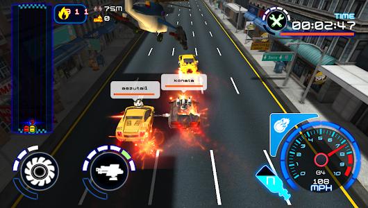 Rush Hour Assault Beta v1.08