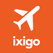 Flight, Hotel && Bus Booking App - ixigo