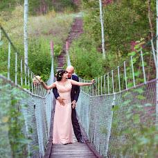 Wedding photographer Yana Lutchik (fotyinka). Photo of 20.03.2016