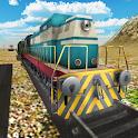 Train Driver Simulator 3D icon