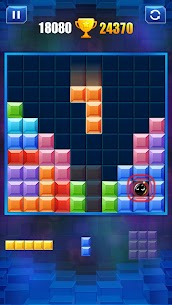 Block Puzzle App Latest Version Download For Android and iPhone 5