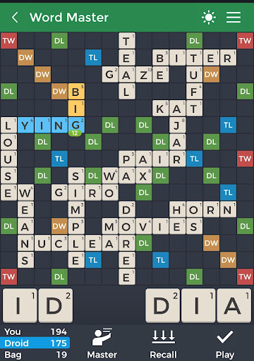 Word Master apkpoly screenshots 10