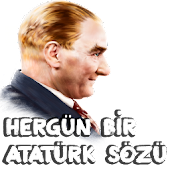 Her Gün Bir Atatürk Sözü
