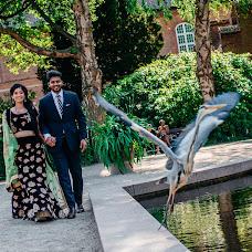 Wedding photographer Irina Pervushina (London2005). Photo of 04.08.2018