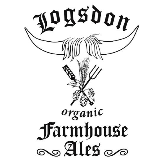 Logo of Logsdon Blue Rubus