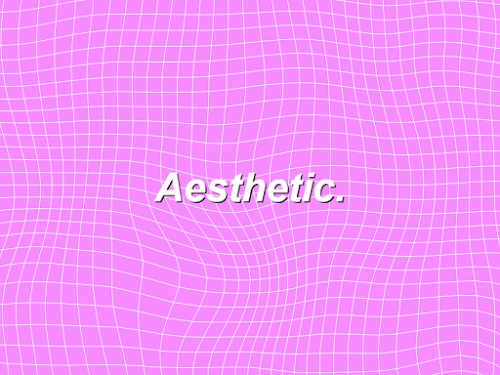 Aesthetic By Ted Chrome Experiments