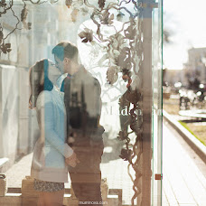 Wedding photographer Tatyana Muminova (Kalinina). Photo of 19.04.2016