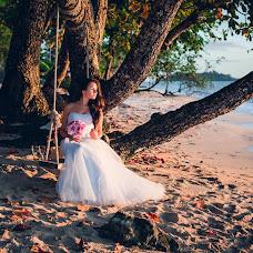 Wedding photographer Pavel Malofeev (PolMark). Photo of 10.09.2016