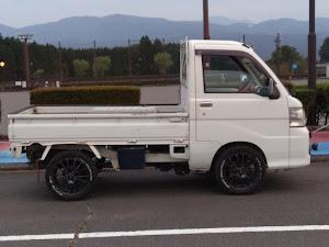 ハイゼットトラックのカスタム事例画像 箱乗り犬静岡さんの2021年10月26日18:48の投稿