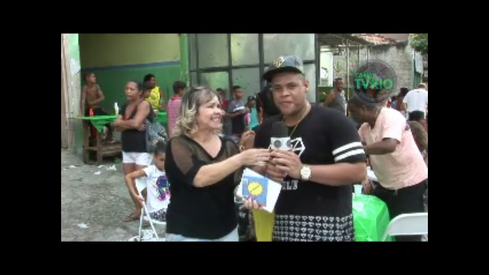 Canal Tv Rio- screenshot
