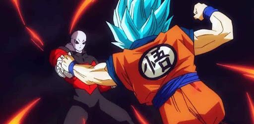 Descargar Goku X Jiren Wallpaper Para Pc Gratis última