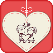 Love Chat Stickers - Romantic Love Stickers