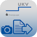 RundumGesund-App der UKV AG icon