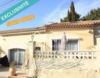 maison à La Bastidonne (84)