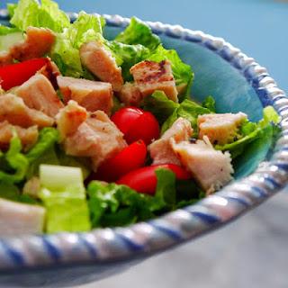 Cajun Chicken Salad.
