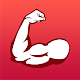 ManFIT – Muscle building Exercise, Home Workout Download for PC Windows 10/8/7