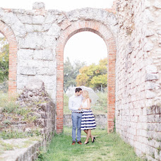 Wedding photographer Daniel Valentina (DanielValentina). Photo of 08.12.2018