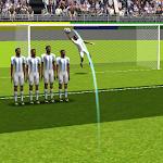 2 Player Free Kick Icon