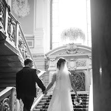 Wedding photographer Aleksandr Khvostenko (hvosasha). Photo of 23.04.2018
