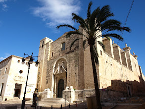 Photo: Santa Maria- Maó