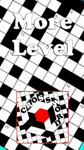 Easy Crossword Puzzles 2.0 Mod screenshots 3