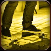 Roller Skate Avenue