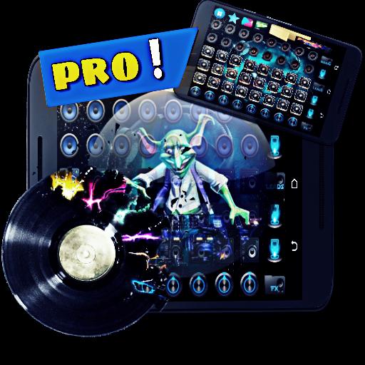 Techno Beat Maker - PRO APK Cracked Download