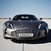Aston Martin - super car wallpapers