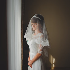 Wedding photographer Angelina Pavlenko (PvLinka). Photo of 13.01.2016