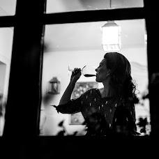 Fotografo di matrimoni Marscha Van druuten (odiza). Foto del 19.09.2018