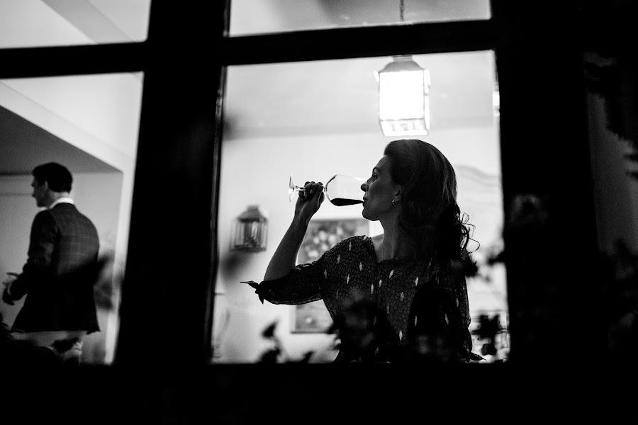 Huwelijksfotograaf Marscha Van druuten (odiza). Foto van 19.09.2018