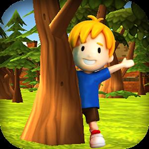 Данное игровое java-приложение относится к жанру Приключения, п