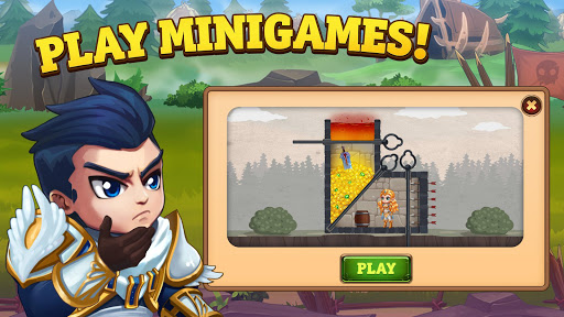Hero Wars – Hero Fantasy Multiplayer Battles 1.81.8 screenshots 1