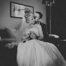 Wedding photographer Anatoliy Volokh (COMILFO77). Photo of 08.08.2013