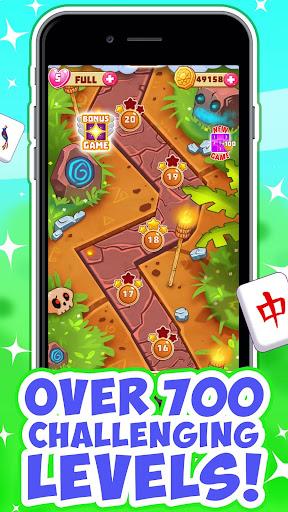 Mahjong Quest  screenshots 2